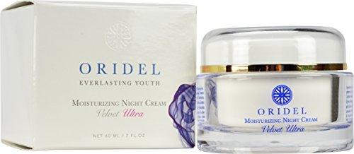 Oridel Velvet Ultra Moisturizing Night Cream by Oridel