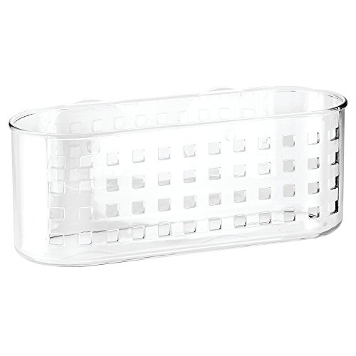 InterDesign 41600 Suction Bathroom Caddy