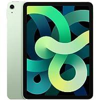 Apple 10.9-inch iPad Air Wi-Fi 64GB - Green MYFR2TU/A, 4.nesil, 2020