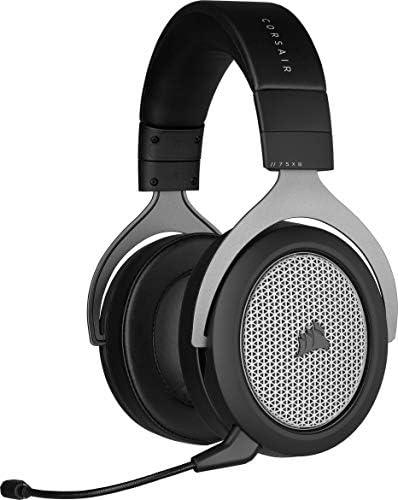 Corsair HS75 XB Wireless Auriculares para Juegos para Xbox One y Xbox Series X (Conéctese Instante s…