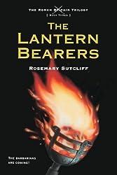 The Lantern Bearers (The Roman Britain Trilogy)
