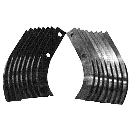 ホンダ FG201プチな用 標準ナタ爪交換セット 11864 B071LMMGKF