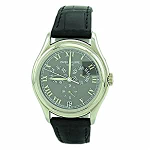 Patek Philippe Annual Calendar swiss-automatic womens Watch 5035 (Certified Pre-owned)