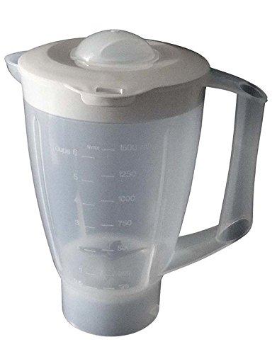 Copo Liquidificador Arno Faciclic / Clic Pro Polipropileno