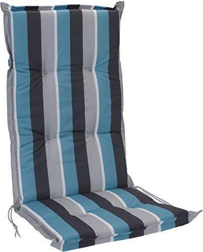 Acolchado fácil de limpiar para sillones con respaldo alto ...