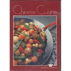 Chinese cuisine wei chuan 39 s cookbook shuhui huang new for Asian cuisine books