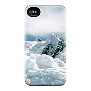 High-quality Durable Protection Cases For Iphone 6(avalanche)
