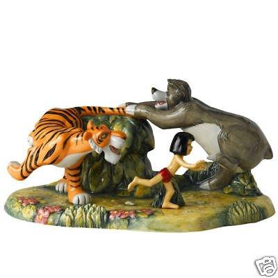 Royal Doulton Disney The Jungle Book Run Mowgli Run