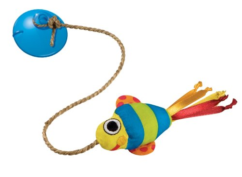 Petstages Dangling Fish, My Pet Supplies