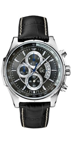 GUESS COLLECTION UNISEX ADULT WATCH X81005G5S