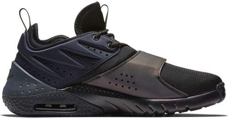 Nike Mens Air Max Trainer 1 AMP Black
