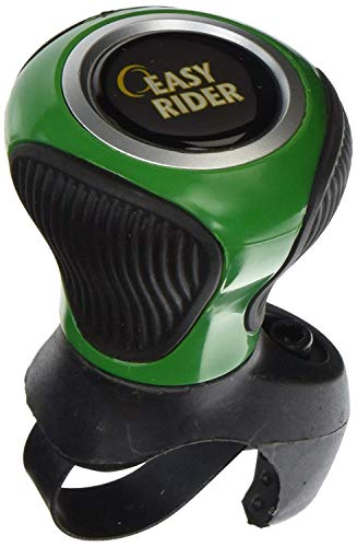 Easy Rider Tight Turn Steering Knob for Lawn Mower Tractor Boat UTV Golf Cart Assorted Colors