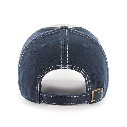 OTS NFL Adult Men s NFL Tuscon Challenger Adjustable Hat  ffbec965a