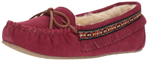 Ohm Taupe Moccasin M Beige Mahogany 9 Brown Lugz B US Women's 5v4apwp