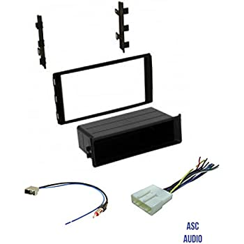 stereo install dash kit nissan pathfinder 98. Black Bedroom Furniture Sets. Home Design Ideas