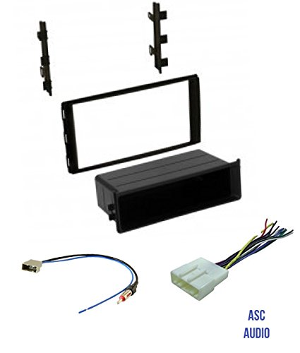 car stereo dash install kit
