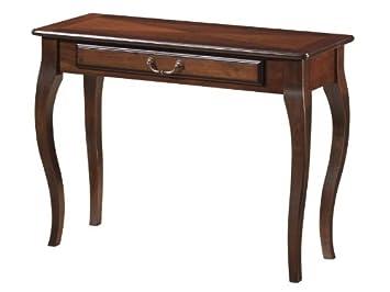 Anrichte U0026quot;Padova IIu0026quot; Holztisch Kommode Beistelltisch Tisch  Telefontisch Klassisch Antik Holz