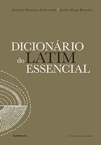 Dicionário essencial Antônio Martinez Rezende