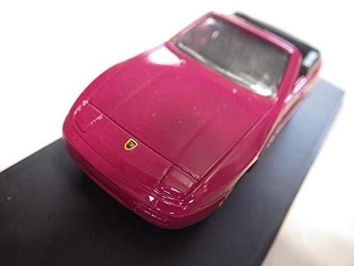Verem Bronze Mondial 43 (France) Violet Porsche 944 Cabriolet Diecast 1:43 Nib
