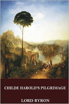 Book Childe Harold's Pilgrimage