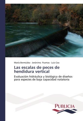 Descargar Libro Las Escalas De Peces De Hendidura Vertical Bermúdez María