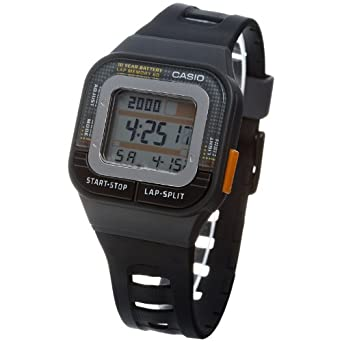 Casio – sdb-100 – 1 A – Armbanduhr – Automatik – Digitale Armband ...