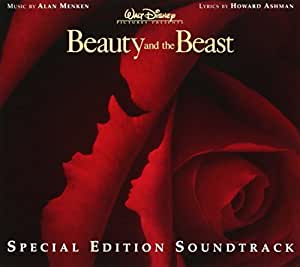 Beauty and the Beast - Special Edition Soundtrack