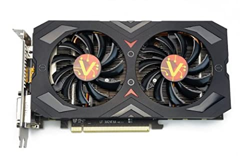 VisionTek Radeon R7 260X 2GB GDDR5 PCI Express Graphics Card (900650) (Amd Radeon 260)