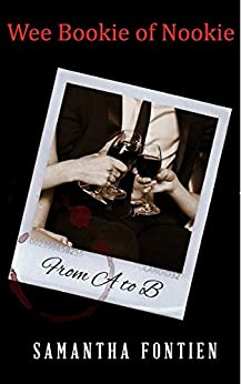 From A to B (Wee Bookie Of Nookie Book 2) by [Fontien, Samantha]