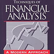Techniques of financial analysis a modern approach irwinmcgraw customer image fandeluxe Choice Image