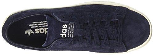 Tinley Adidas Fitness W Chaussures tinley 000 De Femme Courtvantage Bleu Casbla wwUxAzqTP