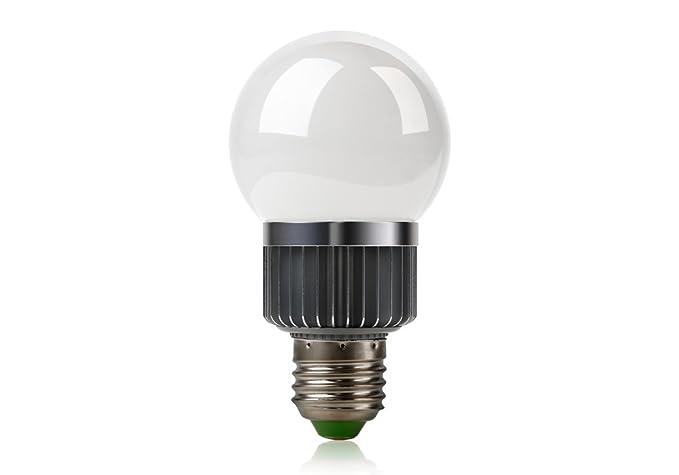 AGM 5 W E27 LED Bombillas incandescentes Mini ahorro de energía lámpara bombilla con 5 W