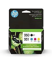 HP 950 Black Ink Cartridge - CN049AN#140