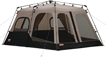 Coleman 8-Person 14x10 Feet Instant Tent