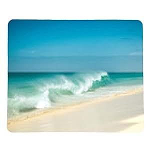 alfombrilla de ratón Playa de Cabo Verde - rectangular - 23cm x 19 cm