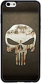 coque iphone x the punisher