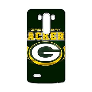 NFL durable fashion practical unique Cell Phone Case for LG G3