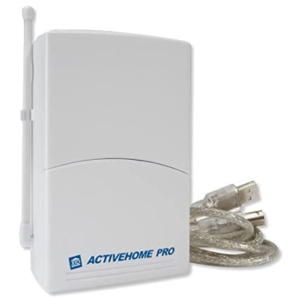 ACTIVEHOME CM15A WINDOWS 7 DRIVERS DOWNLOAD (2019)
