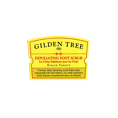 Gilden Tree Exfoliating Foot Scrub, 8 oz. by Gilden Tree (Image #3)