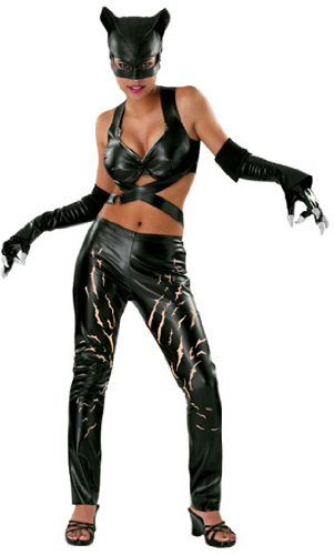 CATWOMAN, Large -