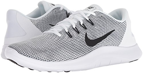 Multicolore black Flex Laufschuh 100 white Run cool 2018 Scarpe Herren Running Uomo Nike Grey FBvf88