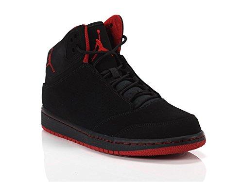 uk availability b2066 c5d16 scarpe jordan uomo nere