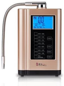 hg313?A Alcalino purificador de agua doméstico del agua ionizador purificador de agua: Amazon.es: Bricolaje y herramientas