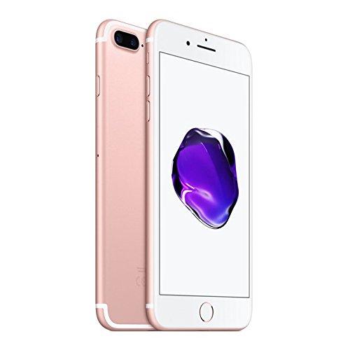 """iPhone 7 Plus Apple Ouro Rosa, com Tela de 5,5"""", 4G, 32 GB e Câmera de 12 MP"""