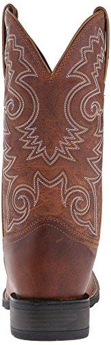 Durango Mens Ddb0083 Western Boot Brown