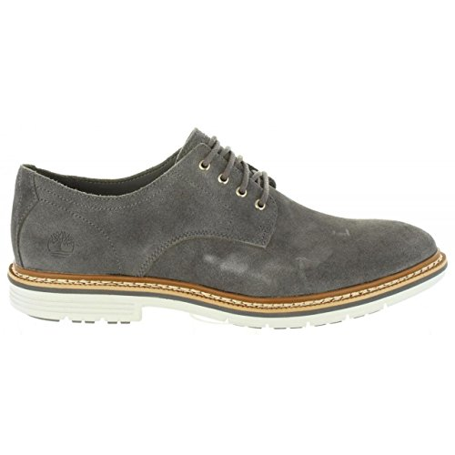 Uomo Timberland Scarpe Smart Naples Grigio Trail Oxford Grey Stringate pqnAprx