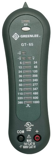Greenlee GT-65 Voltage Tester by Greenlee (Image #1)