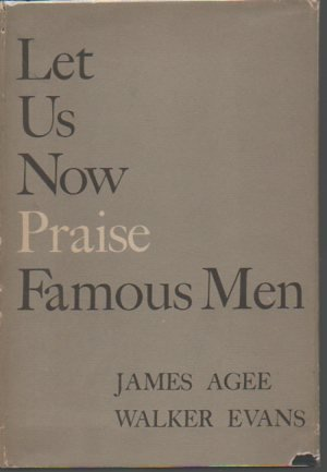 new critical essays on james agee and walker evans James rufus agee (november 27, 1909 families in 1936 with photographer walker evans new critical essays on james agee and walker evans: perspectives on let.