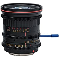 Tokina TC-116C | Cinema 11-16mm T3 Lens with Canon EF Mount