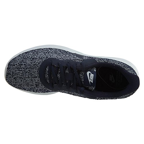 Nike Tanjun Indigo Womens Obsidian / Obsidian